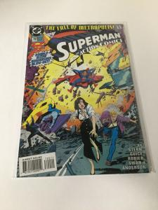 Action Comics 700 NM Near Mint DC Comics