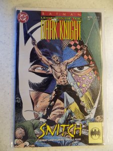 BATMAN LEGENDS OF THE DARK KNIGHT # 51