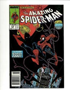 Amazing Spider-Man # 310 NM Marvel Comic Book Venom Todd McFarlane DS4