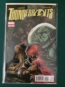 Thunderbolts #167