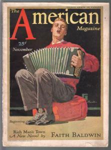 American 11/1931-John E Sheridan-Zanr Grey-West Of The Pecos-VG
