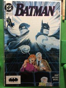 Batman #459