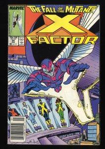 X-Factor (1986) #24 VG/FN 5.0
