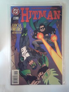 Hitman #12 (1997)