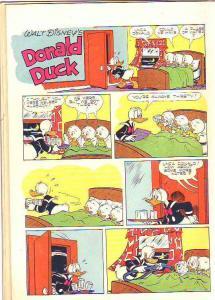 Donald Duck #30 (Jul-53) FR/GD Affordable-Grade Donald Duck