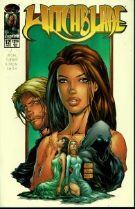 Witchblade #12 - 9.2 or Better - Michael Turner Cover