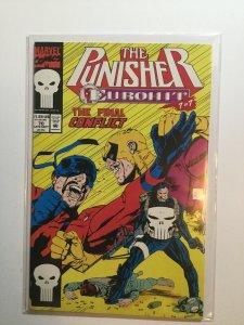 Punisher 70 Near Mint Nm Marvel