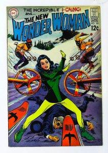 Wonder Woman (1942 series) #181, Fine+ (Actual scan)