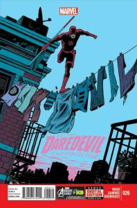 Daredevil (3rd Series) #26 VF; Marvel | save on shipping - details inside
