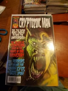 Cryptozoic Man #2 (2013)