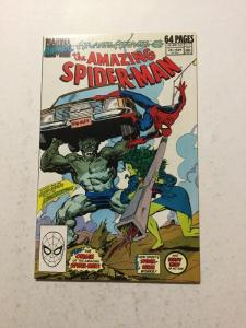 Amazing Spider-Man Annual 23 NM Near Mint