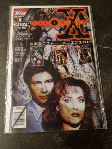 THE X FILES #1 SPECIAL EDITION