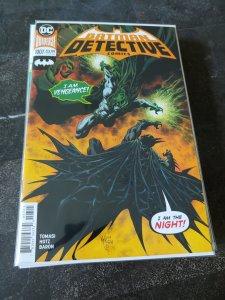 Detective Comics #1007 (2019)