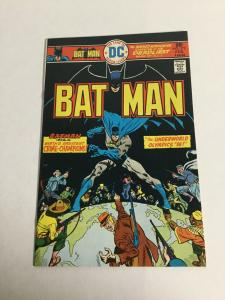 Batman 272 Nm Near Mint DC Comics