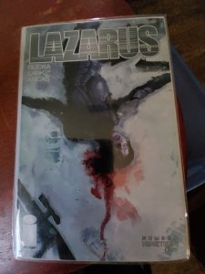 Lazarus #19 (2015)