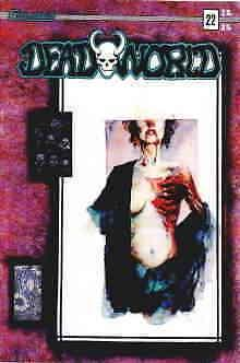 Deadworld (Vol. 1) #22 VF/NM Arrow - save on shipping - details inside