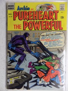 Archie as Pureheart the Powerful #2 (1966)