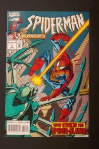 Spider-Man Adventures #3 February 1995