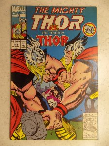 MIGHTY THOR # 458