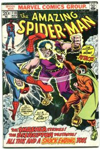 Amazing Spider-Man #118 1973- Marvel Bronze Age comic FN