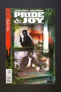 Pride and Joy #2, August 1997 Ennis and Higgins