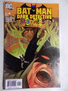 BATMAN DARK DETECTIVE # 4