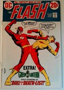 Flash #220 DC 1973 VF/NM Bronze Age 1st Printing Comic Book