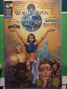 Worlds of Aspen #1