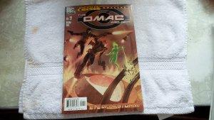 06 DC COMICS THE OMAC PROJECT # 1
