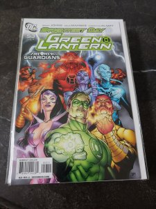 Green Lantern #53 (2010)