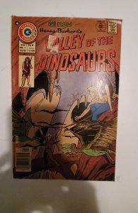 Valley of the Dinosaurs #9 (1976) Charlton Comic Book J743