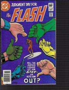 Flash #338 (DC, 1983)
