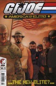 G.I. Joe Comic Book (Vol. 2) #14 VF/NM; Devil's Due   save on shipping - details