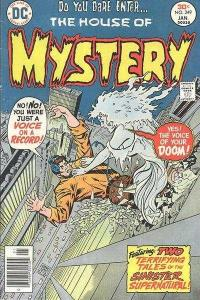 House of Mystery (1951 series) #249, VF+ (Stock photo)