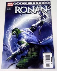 Ronan #1 (VF) see more  Modern Age Marvel ID#24L