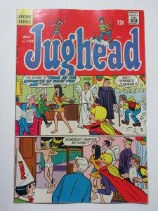 Jughead (Archie May 1969) #168 Fine