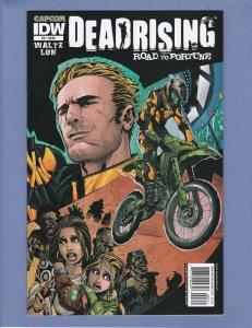 Deadrising Road to Fortune #3 NM