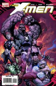New X-Men Academy X #29, NM (Stock photo)