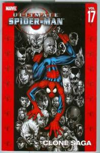 Ultimate Spider-Man (2000 series) Trade Paperback #17, VF+ (Stock photo)