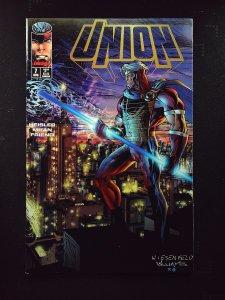 Union #7 (1995)