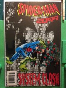 Spider-Man 2099 #20
