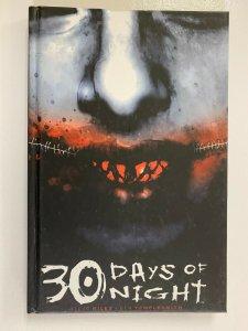 30 Days of Night IDW Publishing HC 1st Print 4.0 VG (2005)