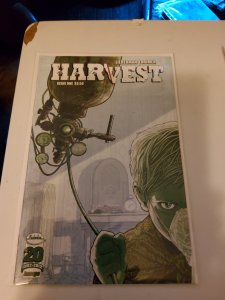 Harvest #1 (2012)