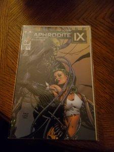 Aphrodite IX #0 (2000)