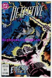 DETECTIVE #645, NM+, Batman, 1992, Chuck Dixon, Robin, Lyle, more BM in store
