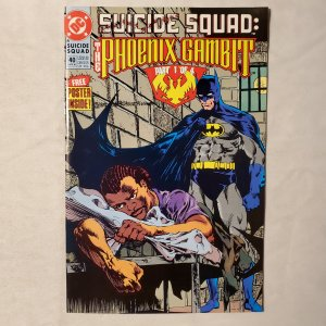 Suicide Squad 40 Very Fine-