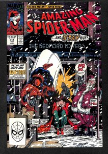 The Amazing Spider-Man #314 (1989)