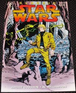 Classic Star Wars #5 (1992)