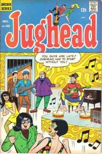 Jughead (1965 series) #151, Fine- (Stock photo)