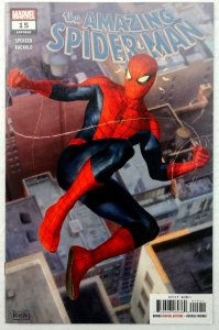 The Amazing Spider-Man 15 (LGY 816)(NM+, 2019)